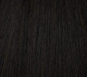 #2 CHOCOLATE BROWN