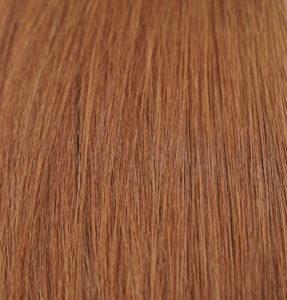 #33 NATURAL RED HAIR